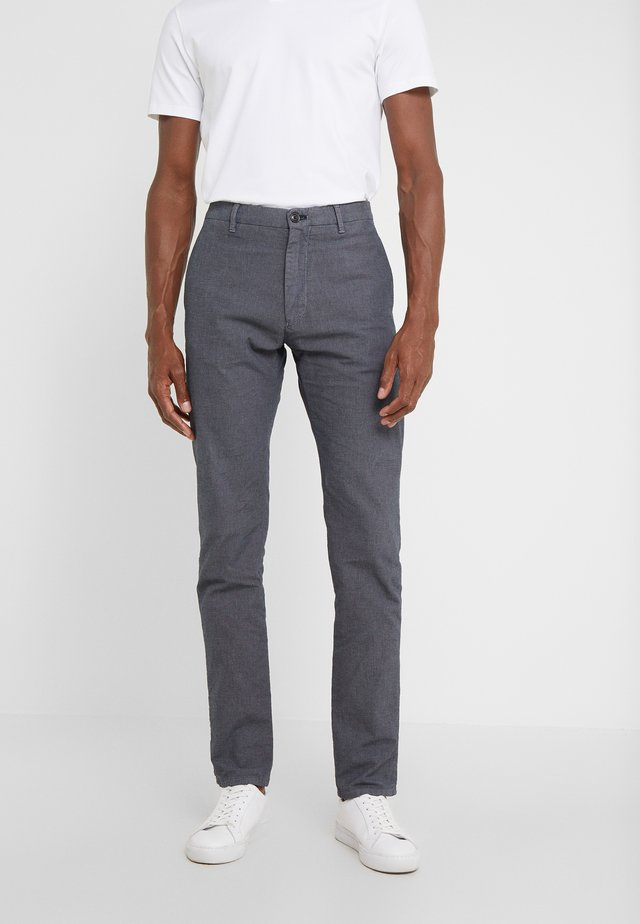 SCOTT - Chinos - grey