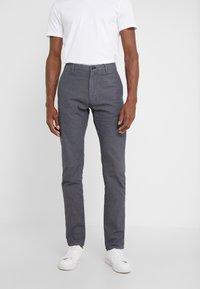 JOOP! Jeans - SCOTT - Chino - grey - 0