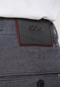 JOOP! Jeans - SCOTT - Chino - grey - 5