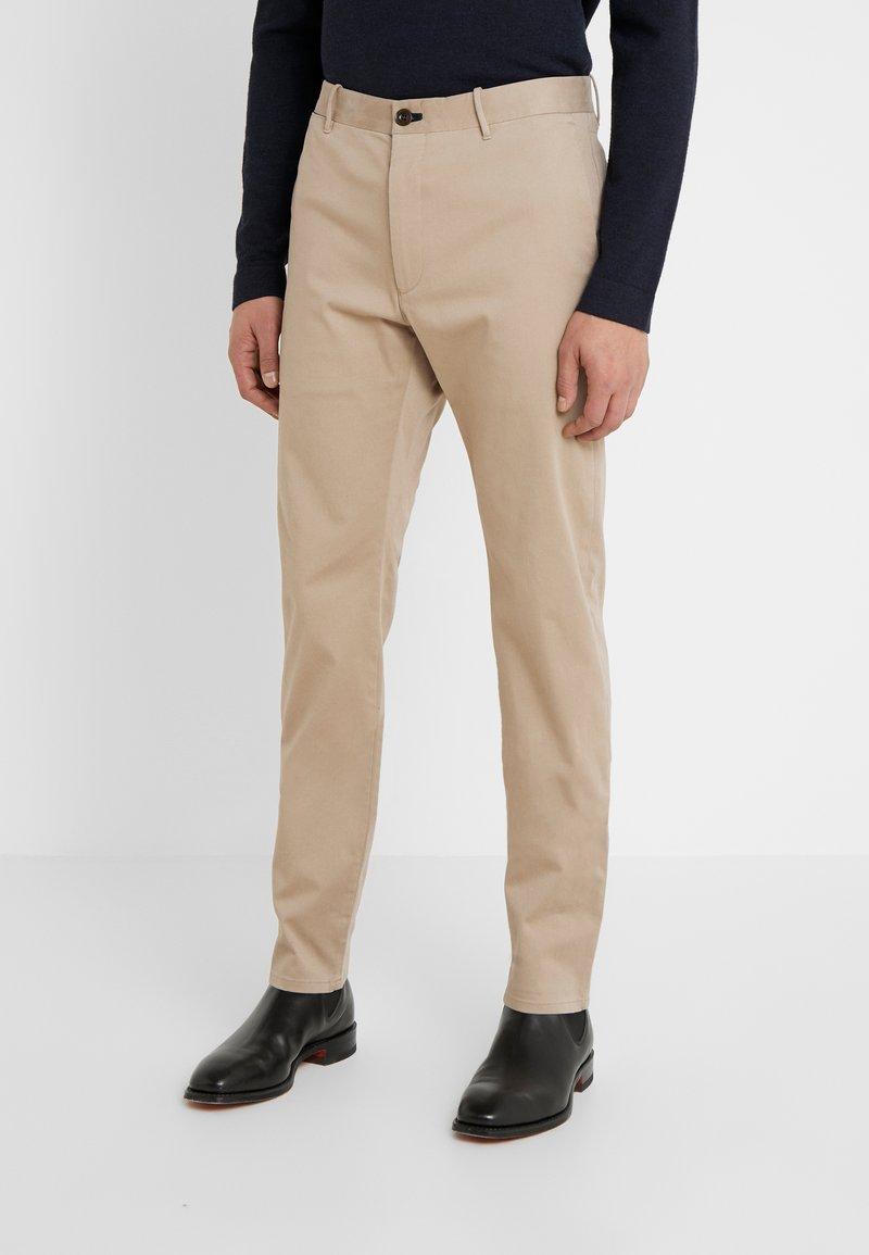 JOOP! Jeans - STEHEN - Chino kalhoty - beige