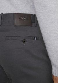 JOOP! Jeans - STEHEN - Chino - grey - 4