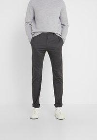 JOOP! Jeans - STEHEN - Chino - grey - 0