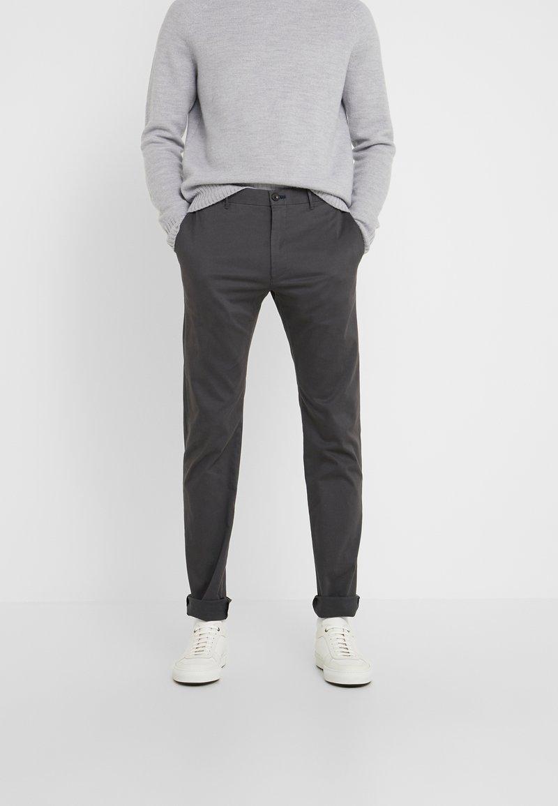 JOOP! Jeans - STEHEN - Chino - grey