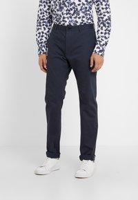 JOOP! Jeans - STEHEN - Chino kalhoty - navy - 0