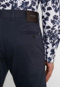 JOOP! Jeans - STEHEN - Chino kalhoty - navy - 5