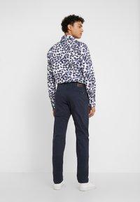 JOOP! Jeans - STEHEN - Chino kalhoty - navy - 2