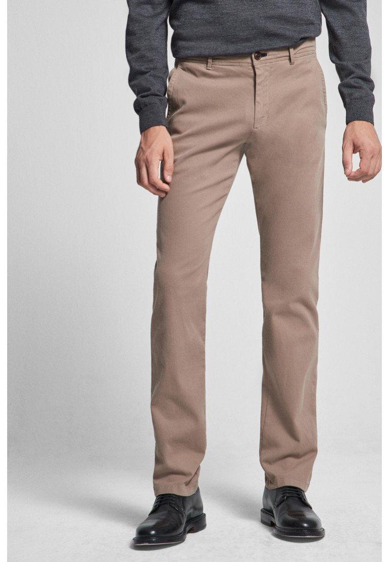 JOOP! Jeans - MATTHEW - Chinos - beige
