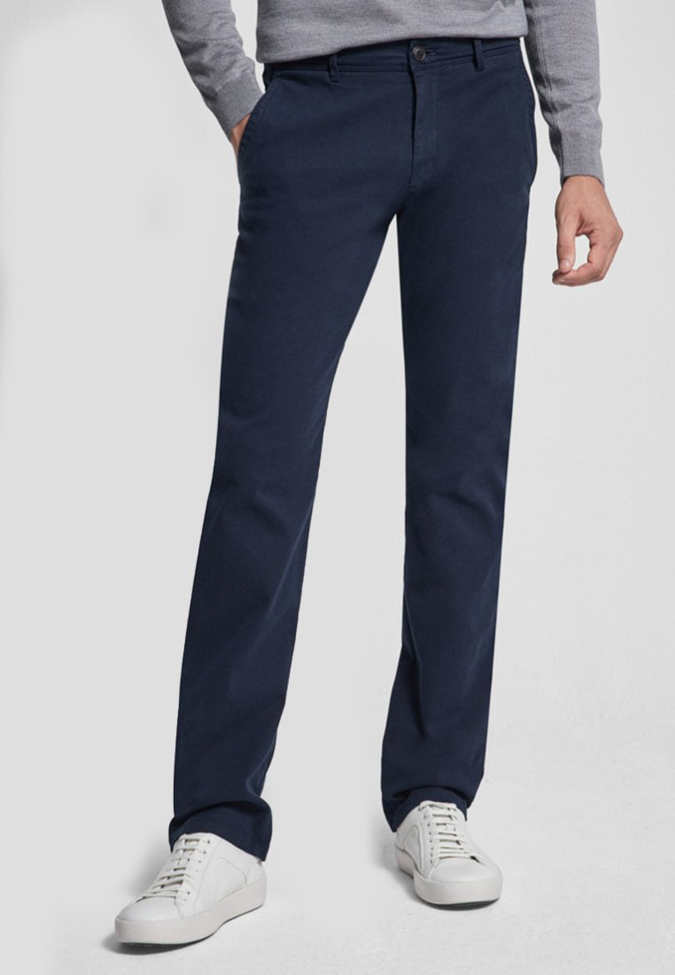 JOOP! Jeans - MATTHEW - Chinos - dark blue