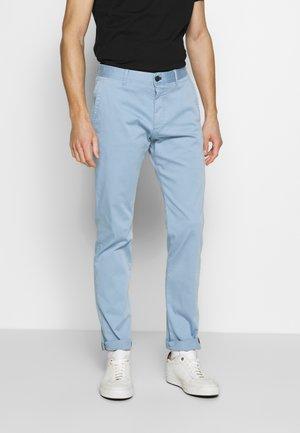 MATTHEW - Kalhoty - blaugrau