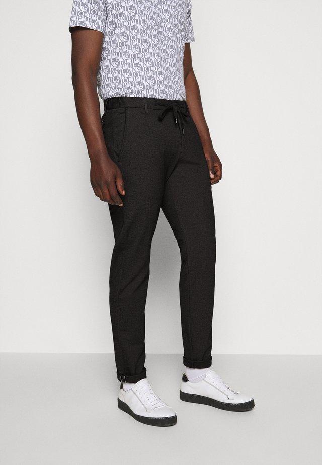 MAXTON - Pantalon classique - anthracite