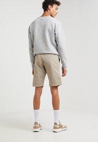 JOOP! Jeans - RISTO - Kraťasy - beige - 2