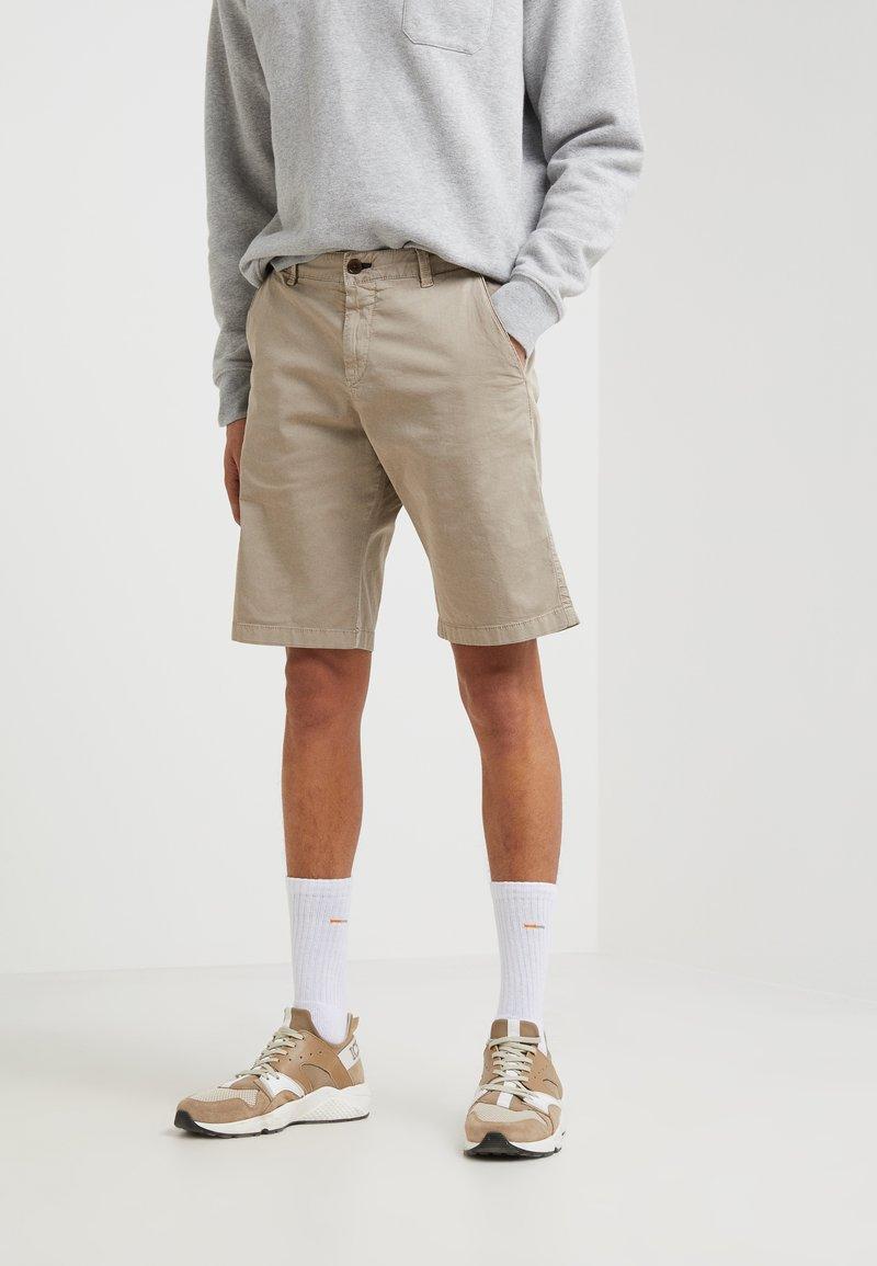 JOOP! Jeans - RISTO - Kraťasy - beige