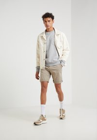 JOOP! Jeans - RISTO - Kraťasy - beige - 1