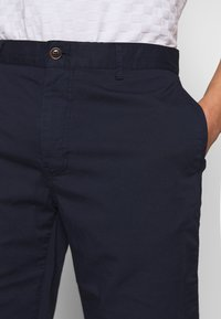 JOOP! Jeans - RUDO - Kraťasy - navy - 3