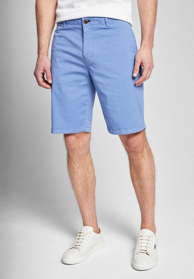 RUDO - Shorts - hellblau