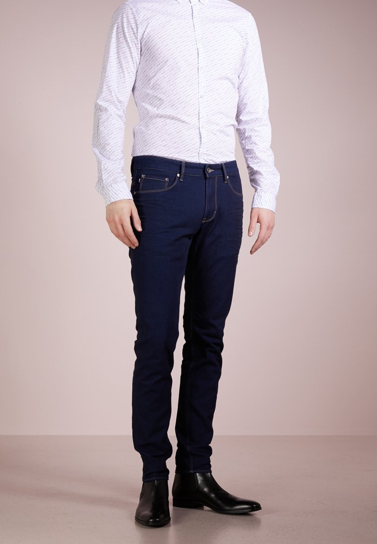 JOOP! Jeans - STEPHEN - Slim fit -farkut - dunkelblau