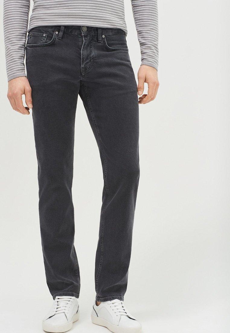 JOOP! Jeans - MITCH - Jeans Straight Leg - anthracite
