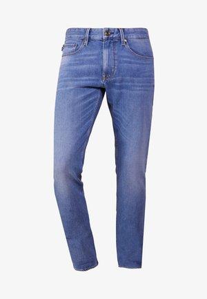 STEPHEN - Džíny Slim Fit - bright blue