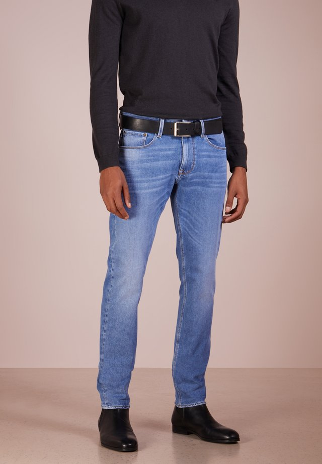 STEPHEN - Slim fit jeans - bright blue