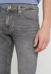 JOOP! Jeans - STEPHEN - Slim fit -farkut - grey