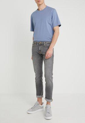 STEPHEN - Jean slim - grey