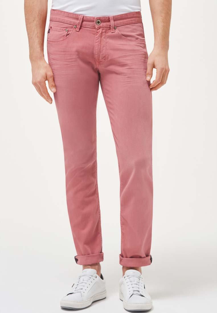 JOOP! Jeans - STEPHEN - Slim fit jeans - red