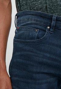 JOOP! Jeans - MITCH - Jean droit - dark grey denim - 3