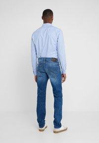 JOOP! Jeans - Jean droit - blue denim - 2
