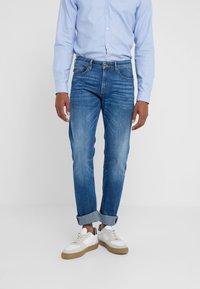 JOOP! Jeans - Jean droit - blue denim - 0