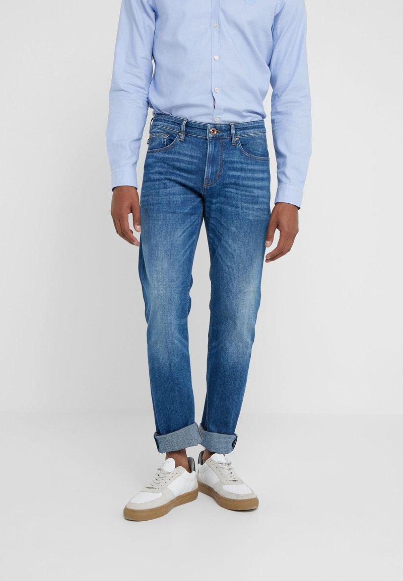 JOOP! Jeans - Straight leg -farkut - blue denim