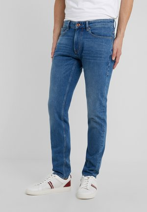 STEPHEN - Jean slim - blue denim