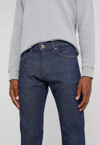 JOOP! Jeans - MITCH  - Jean droit - blue - 4
