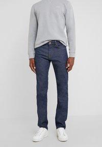JOOP! Jeans - MITCH  - Jean droit - blue - 0