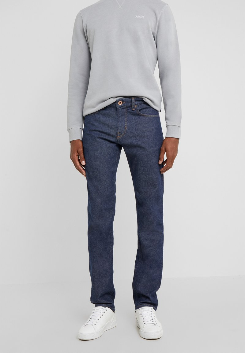 JOOP! Jeans - MITCH  - Jean droit - blue