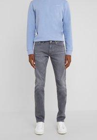 JOOP! Jeans - STEPHEN - Jean slim - grey - 0