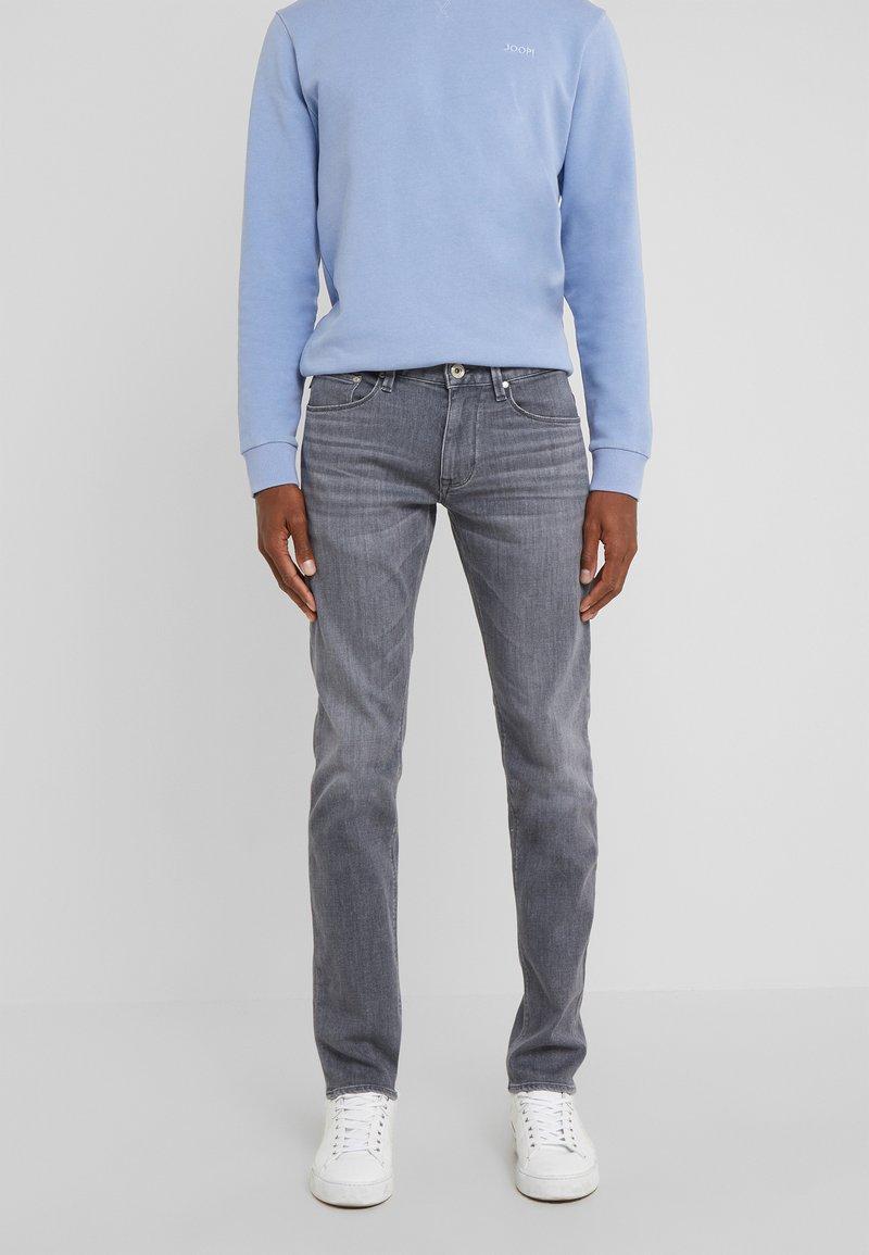 JOOP! Jeans - STEPHEN - Jean slim - grey