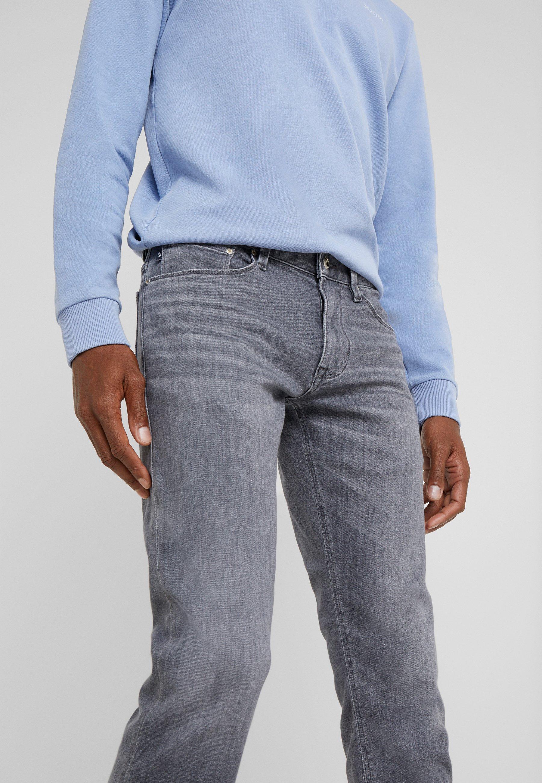 Joop! Jeans Stephen - Slim Fit -farkut Grey