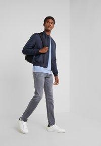 JOOP! Jeans - STEPHEN - Jean slim - grey - 1