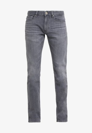 STEPHEN - Slim fit jeans - grey