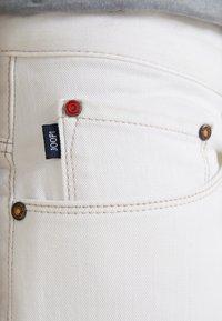 JOOP! Jeans - STEPHEN  - Jean slim - white - 5