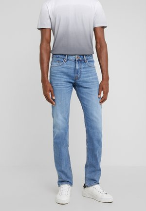 MITCH - Jean slim - blue