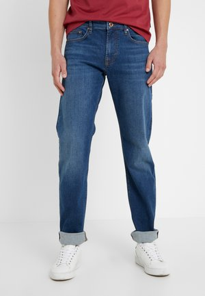 MITCH - Jean slim - blue denim