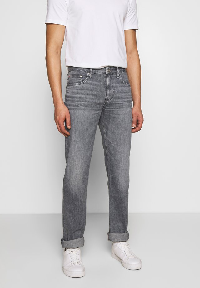 MITCH - Jeans Straight Leg - grey
