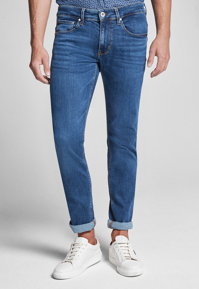 STEPHEN - Jeans Slim Fit - blau