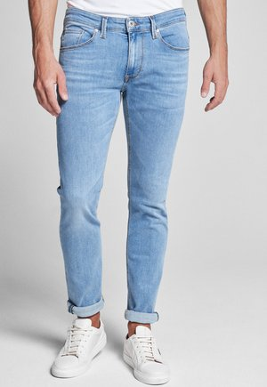 STEPHEN - Jeans Slim Fit - original hellblau