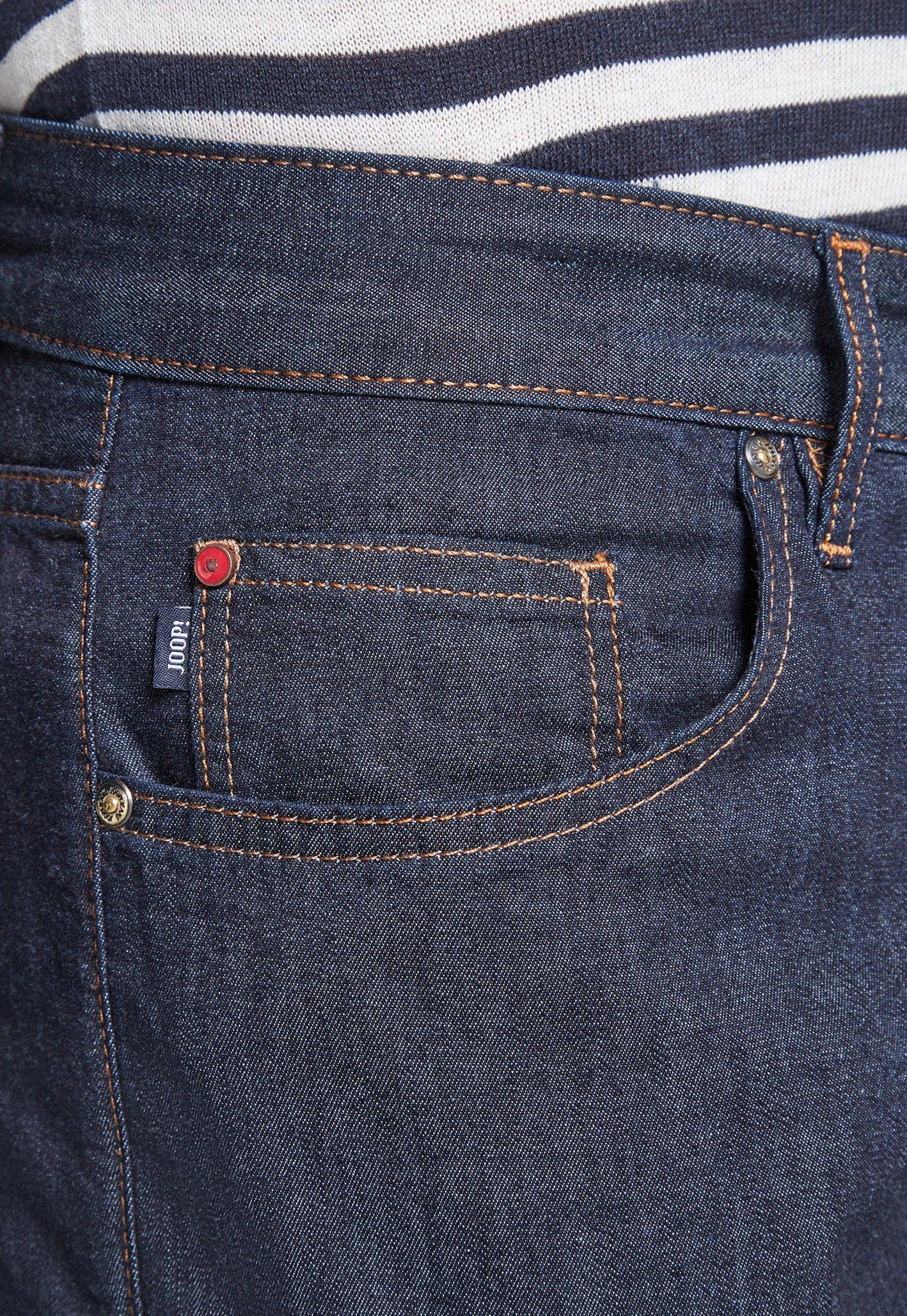 ROY Straight leg jeans dunkelblau