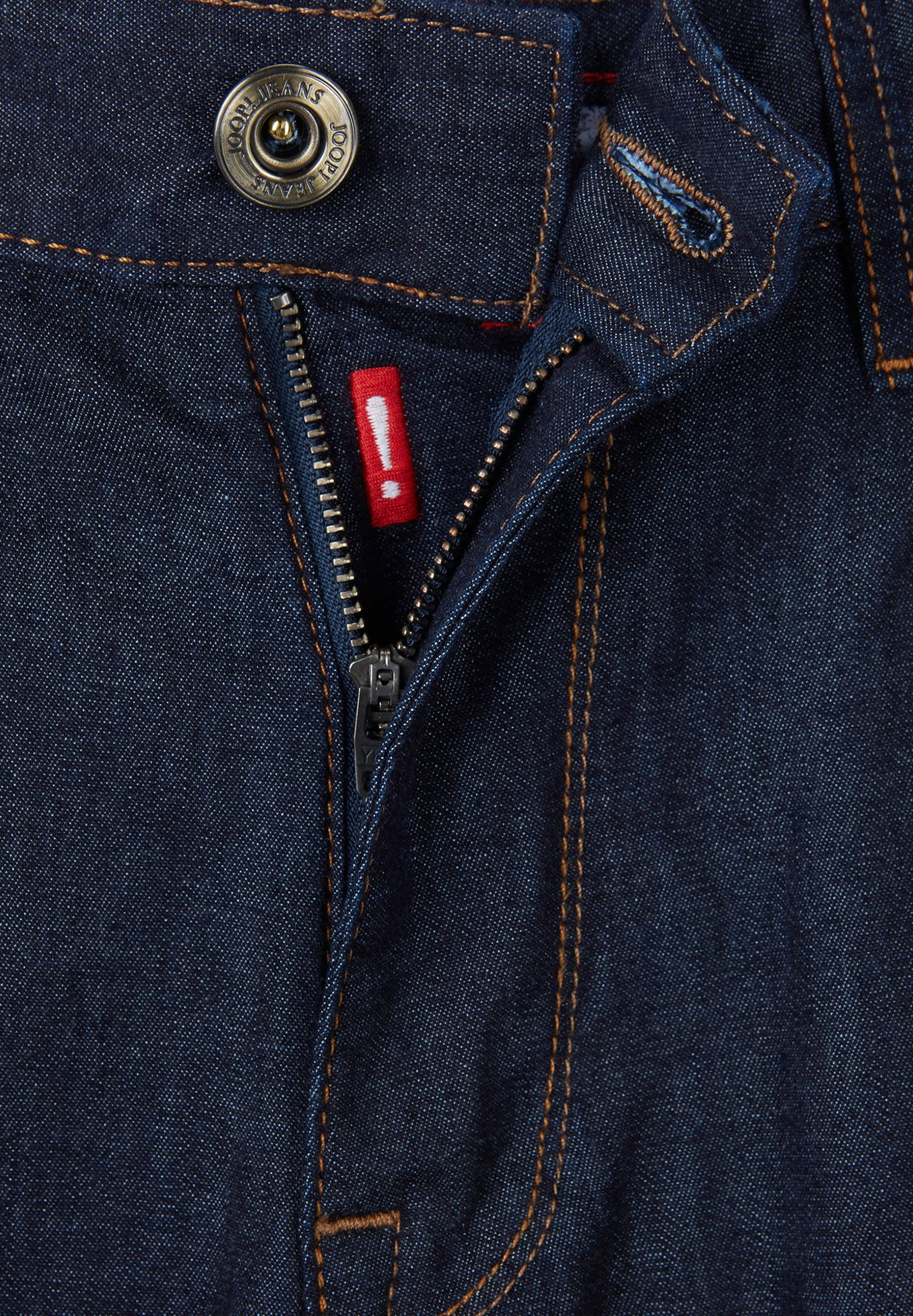 JOOP! Jeans ROY Straight leg jeans dunkelblau Zalando.nl