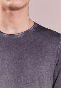JOOP! Jeans - CARLOS - Langærmede T-shirts - dark grey - 3