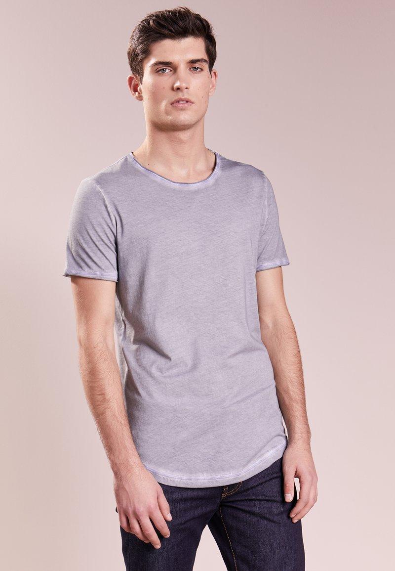 JOOP! Jeans - CLARK - T-shirt basique - silver