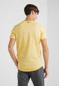 JOOP! Jeans - CLARK - T-paita - yellow - 2